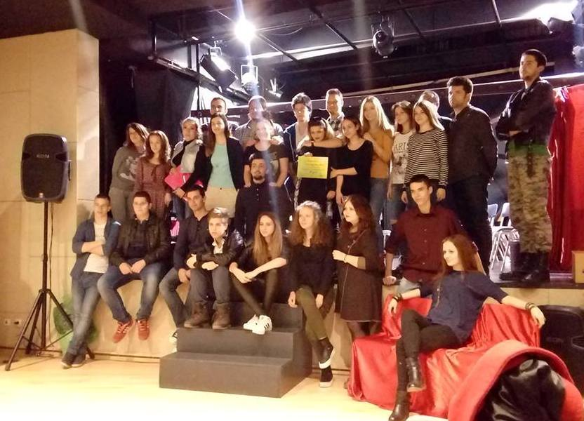 Amatersko-pozoriste-mladih-1 Pučina osvaja nagrade