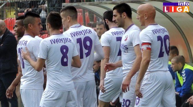 Bjedov i Milović pogodili za prvu domaću pobedu