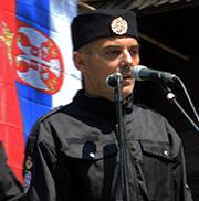 IL-Jorovic Ravnogorci zahtevaju: Titula za Čiču!!!