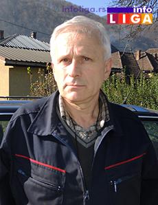 IL-Milenko-Glavinic Srušio se gvozdeni kran od 12 metara na magistralni put