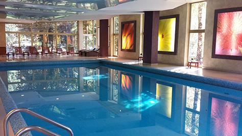 "IL-hotel-park-bazen Hotel ""Park"" beleži rekordne posete"