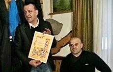 IL-lazovic-Marinkovic Sportsko edukativni dan osoba sa invaliditetom na Goliji