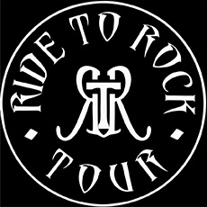 Il-RTR Bonecarver u Užicu na promociji Ride to Rock