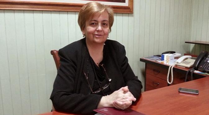 Izveštaj o radu predsednice Opštine Lučani