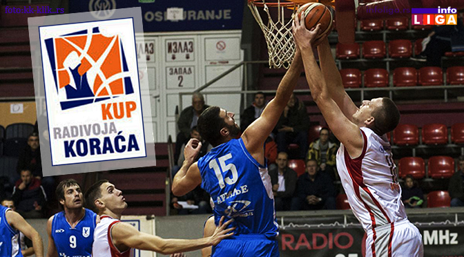 Vrhunska košarka pod obručima u Arilju, dolazi Dynamic