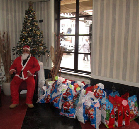 IL-CK-paketici-2 Novogodišnji paketići obradovali decu sa seoskog područija