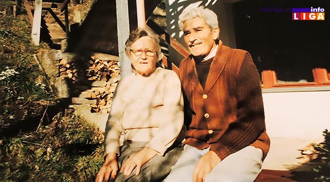 To je ljubav – 72 godine zajedno