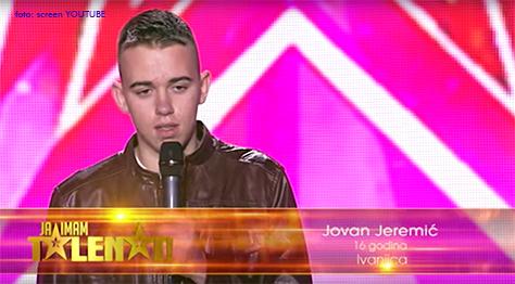 IL-Ja-imam-talenat-Jovan-Jeremic2 NEVEROVATNO - Jovan govori ''unatraške'' (VIDEO)