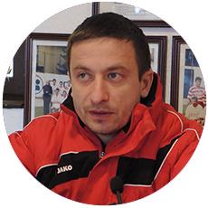 IL-Milos-Veselinovic Veselinović nije više trener Javor Matisa