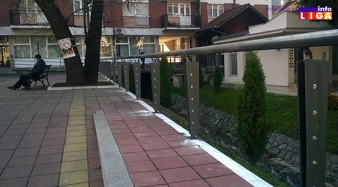 Bravo za zaštitne ograde