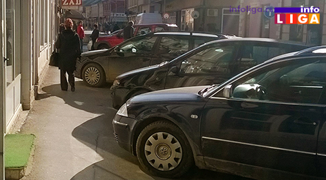 IL-Parkiranje-2 REAGUJTE! Bahati vozači nam ugrožavaju bezbednost