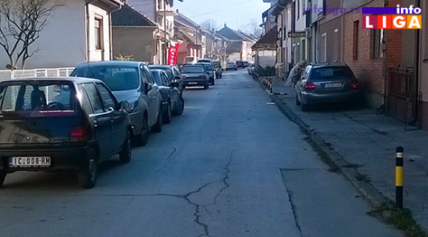 IL-Parkiranje-3 REAGUJTE! Bahati vozači nam ugrožavaju bezbednost