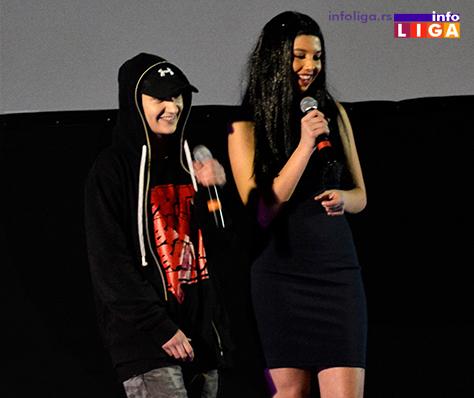 IL-Riana-i-Eminem Srednjoškolci iz Arilja za primer