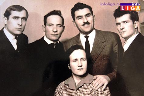 IL-Vujka-i-Vojo-na-pocetku-bracnog-zivota To je ljubav - 72 godine zajedno