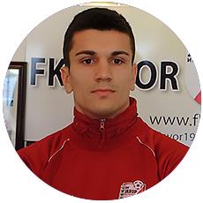 IL-djokic Đokić i Bjedov u reprezentaciji Srbije protiv USA