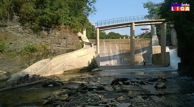 "Uskoro nova mini hidroelektrana ""Moravica"""