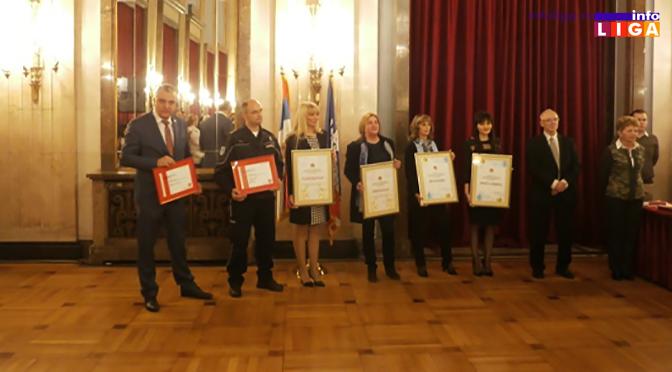 "Ivanjica ""Šampion solidarnosti"""