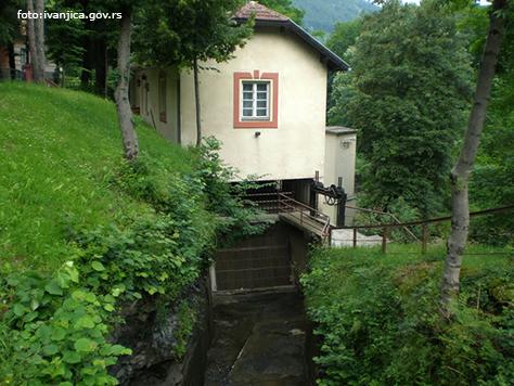 IL-stara-hidroelektrana-moravica-ivanjica Uskoro nova mini hidroelektrana ''Moravica''