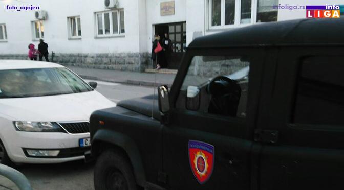 Uhapšeno 30 policajaca
