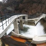 Most na vodopadu biće uklonjen