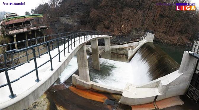 Obećani rokovi za rušenje pešačkog mosta na brani nisu ispoštovani