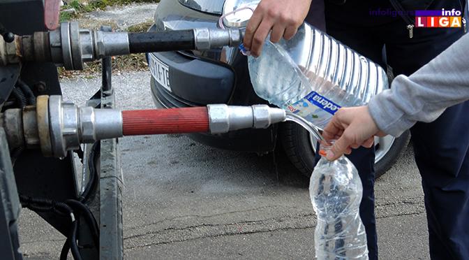 Normalizacija vodosnabdevanja do 22 časa