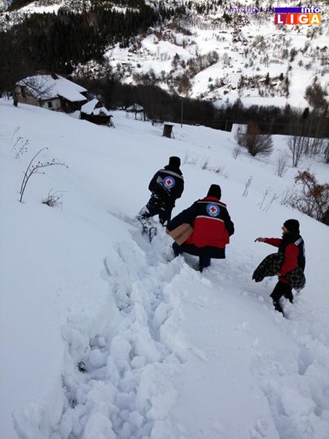 IL-Crveni-krst-pomoc-1 Do starih i bolesnih po planinskim bespućima