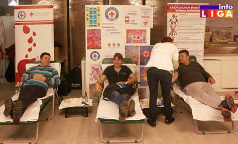 IL-DDK-Matis-3 Matisovci dali krv