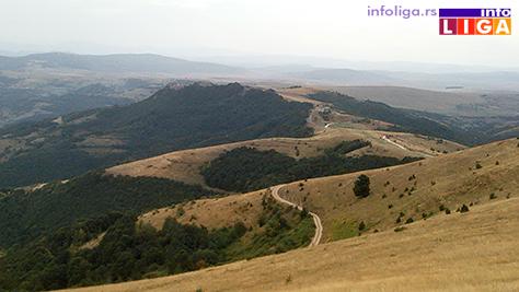 IL-Golija-rezervat-biosfere-panorama VRELINA - Šta je najopasnije i kako da se zaštitite