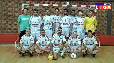 IL-KMF-Sljivici Jubilej malog fudbala u Ivanjici - Luke prve, opštinari poslednji