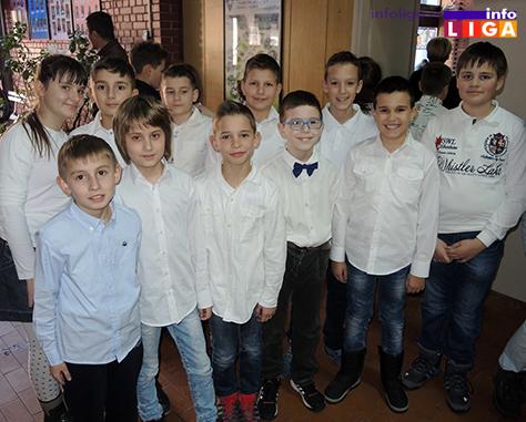 IL-OS-Sv.Sava-mladi Školska slava Sveti Sava (VIDEO)