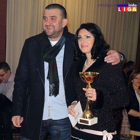 IL-SG-Ana-Subotic Izabrani najbolji sportisti Ivanjice