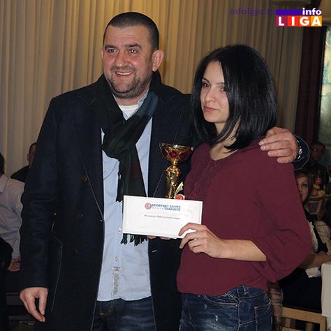 IL-SG-Danijela-Micic Izabrani najbolji sportisti Ivanjice