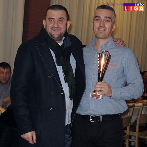IL-SG-KMF Izabrani najbolji sportisti Ivanjice