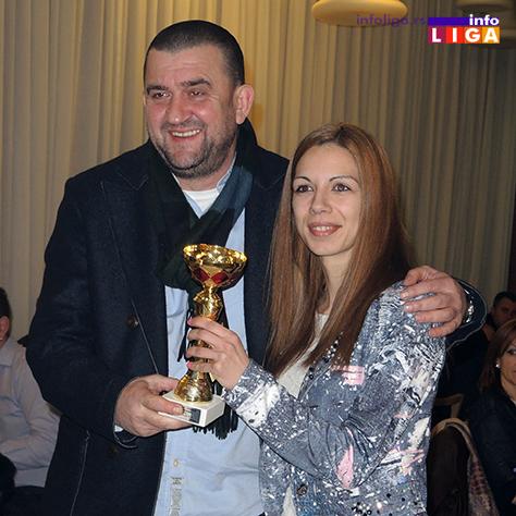 IL-SG-Marina-Nenadic Izabrani najbolji sportisti Ivanjice