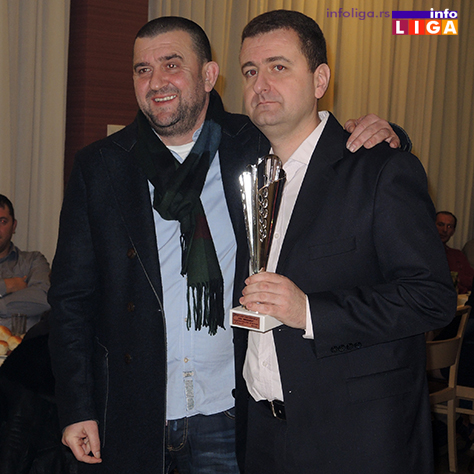 IL-SG-OKK Izabrani najbolji sportisti Ivanjice