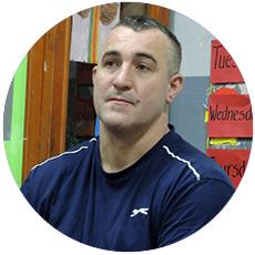 IL-Zoran-Foncev Osnovan odbojkaški klub ''Prilike''