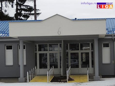 IL-dijalizni-centar-ulaz Završena izgradnja Dijaliznog centra u Ivanjici