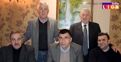 IL-fsoi-1 Fudbalski savez Ivanjice proslavio jubilej
