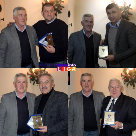 IL-fsoi-dobitnici-plaketa-1 Fudbalski savez Ivanjice proslavio jubilej