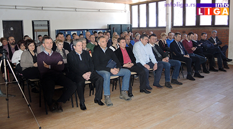 IL-gimnazija-SvSava Školska slava Sveti Sava (VIDEO)
