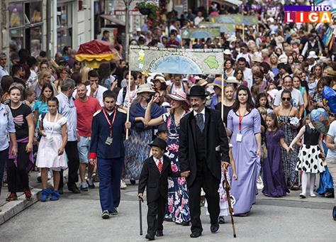 IL-nusicijada-mala-parada-2016 Evropski PROGRES kroz donacije u Ivanjicu uložio milion evra