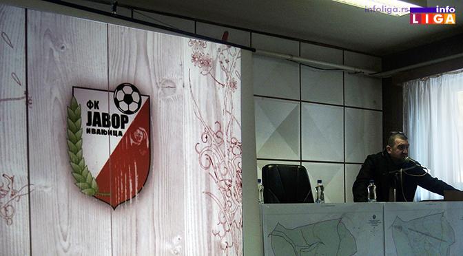 Održana skupštna FK Javor Matis