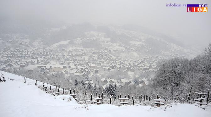 IL-sneg16-1 Zima u Ivanjici u slici i reči