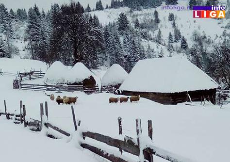 IL-sneg16-25 Zima u Ivanjici u slici i reči