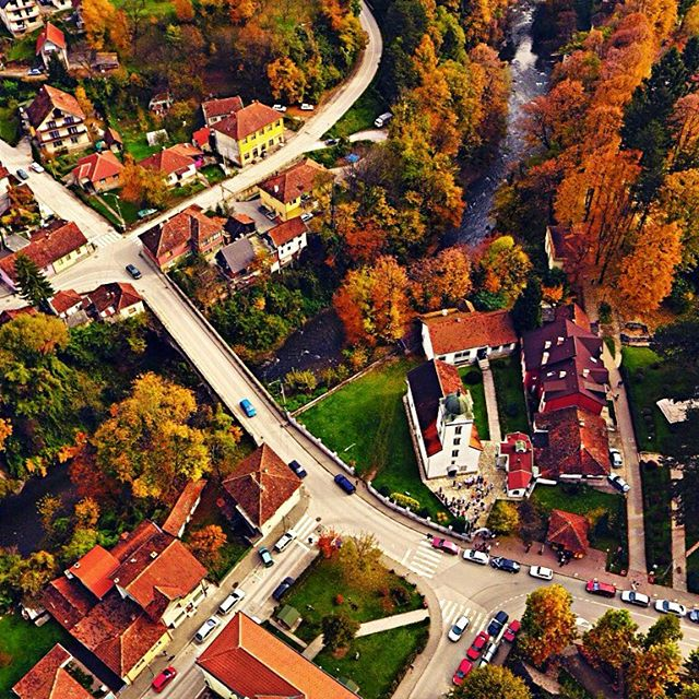 Kameni-most-na-Moravici Dronom iz vazduha do izuzetnih fotografija