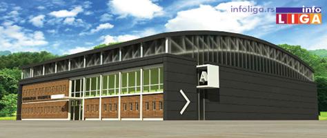 IL-Hala-Gimnazija2 Sve je spremno za novu sportsku halu u Ivanjici