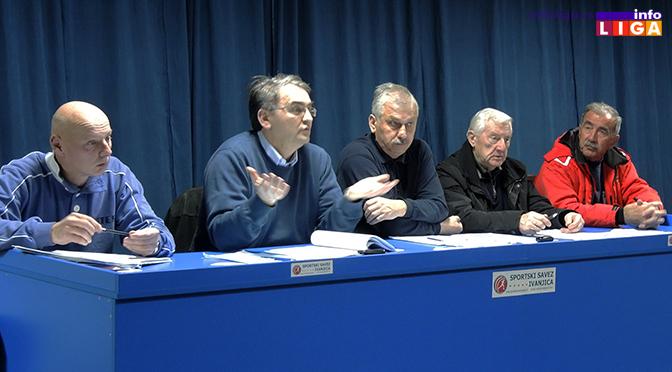 Skupština SSI o novom Zakonu o sportu