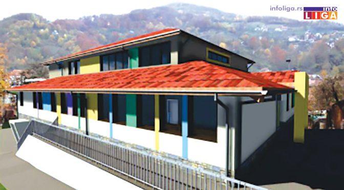Opština aplicirala kod Ministarstva privrede za izgradnju četvrtog vrtića