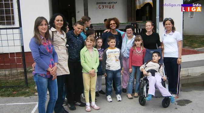 Evropski unapredili položaj osoba sa invaliditetom